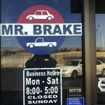 Mr. Brake In Las Vegas 702-873-7018