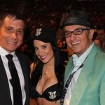 Jeff Meyer- Ring Girl - Art Davie