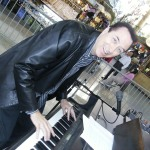 Las Vegas Singer and Pianist Doug Taylor