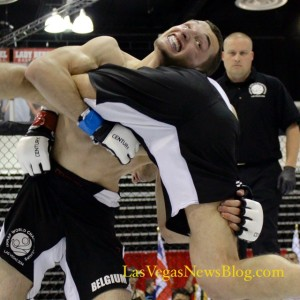 IMMAF 2014 World Championships - Photo by Robby LeBlanc LasVegasNewsBlog.com