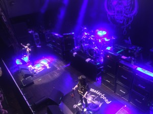Motorhead at House of Blues